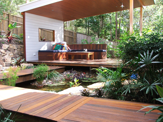 outdoor lounge anthony stead landscapes