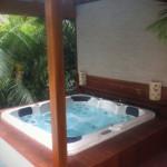 Tropical Resort Living