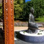 Buddha Feature Statue